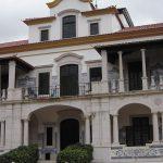 Herdade e Palácio de Rio Frio