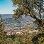 Miradouro do Monte da Madalena