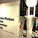 Rota dos Vinhos de Bucelas, Carcavelos e Colares