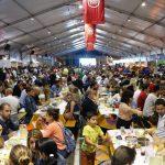 Festival do Caracol Saloio