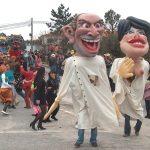 Carnaval - Carregal do Sal e Cabanas de Viriato